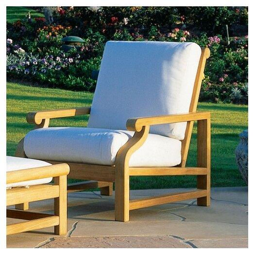 Kingsley Bate Nantucket Deep Seating Chair