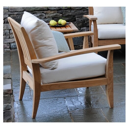 Kingsley Bate Ipanema Deep Seating Chair