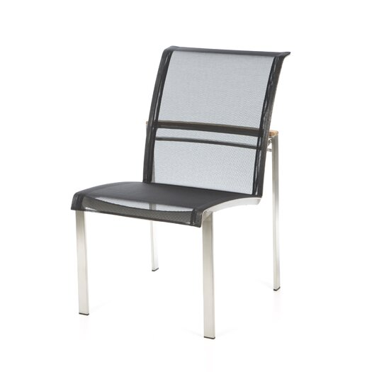 Kingsley Bate Tivoli Stacking Dining Side Chair
