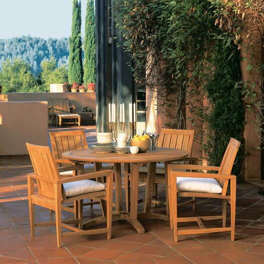 Kingsley Bate Amalfi Dining Table