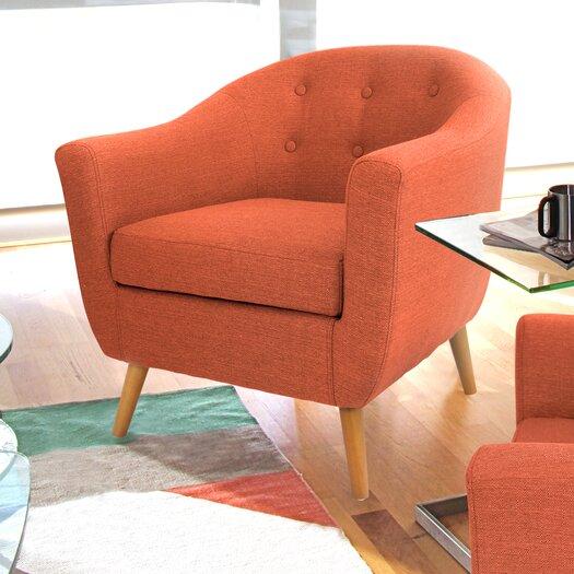 Modern Accent Chairs Modern Accent Chairs Rockwell Arm Chair CHR AH RKWL