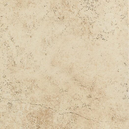 "Daltile Brixton 9"" x 12"" Ceramic Field Tile in Bone"