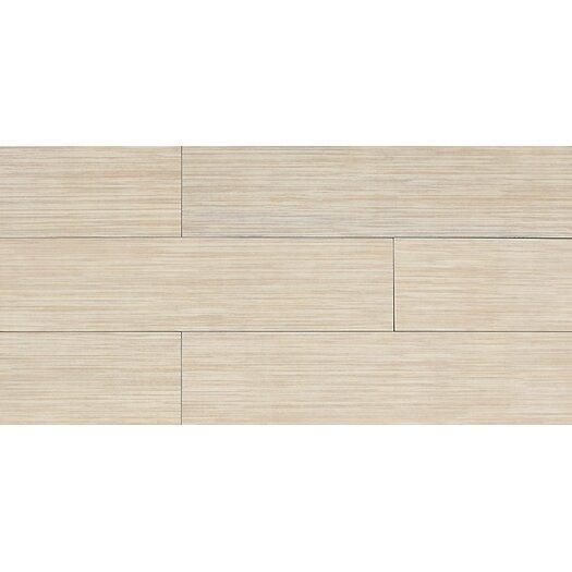 Daltile Timber Glen 6'' x 24'' Porcelain Wood Tile in Dune