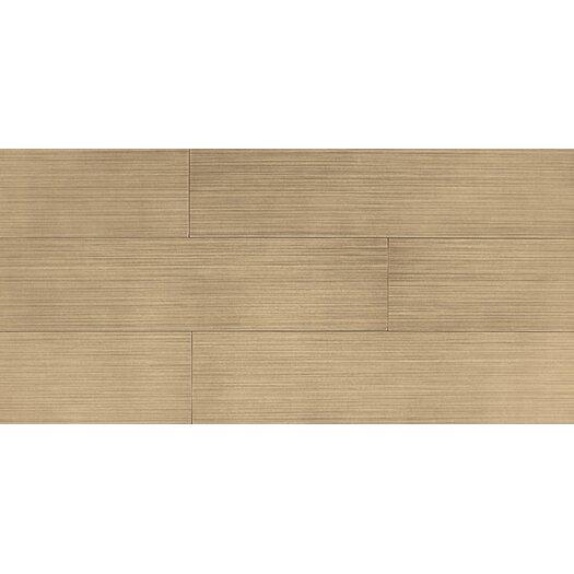 Daltile Timber Glen 6'' x 24'' Porcelain Wood Tile in Hickory