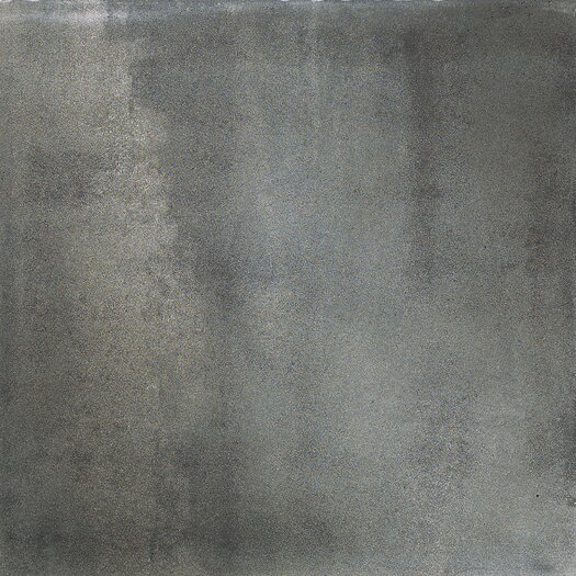 Daltile Fusion 16'' x 16'' Metal Field Tile in Stainless Steel