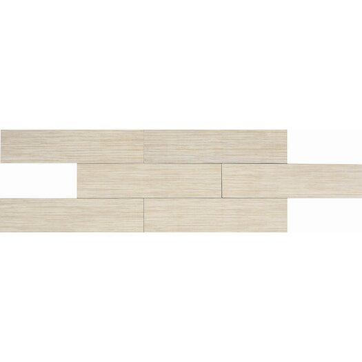 Daltile Timber Glen 12'' x 24'' Porcelain Wood Tile in Dune