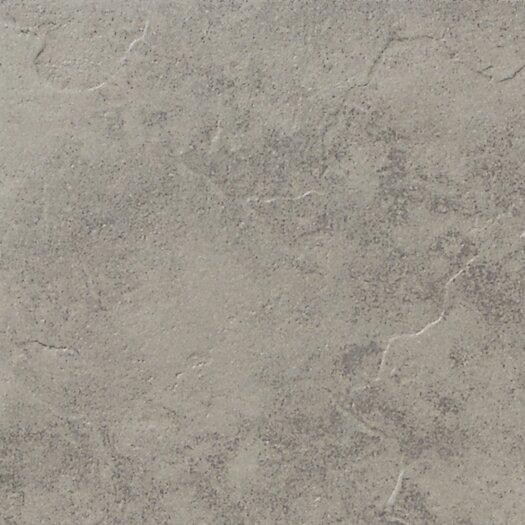 "Daltile Cliff Pointe 12"" x 12"" Porcelain Field Tile in Rock"