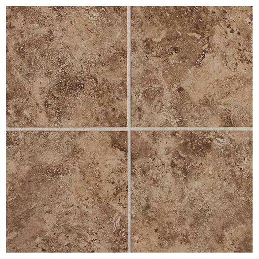 Daltile Heathland 12'' x 12'' Ceramic Field Tile in Edgewood