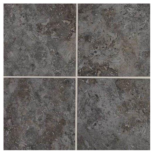 Daltile Heathland 12'' x 12'' Ceramic Field Tile in Ashland