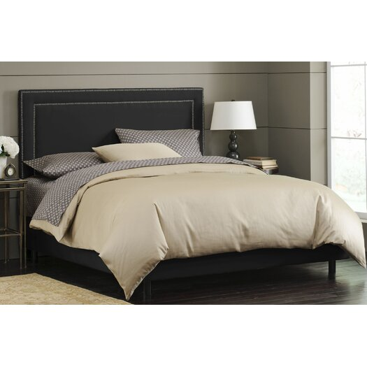 Skyline Furniture Premier Panel Bed