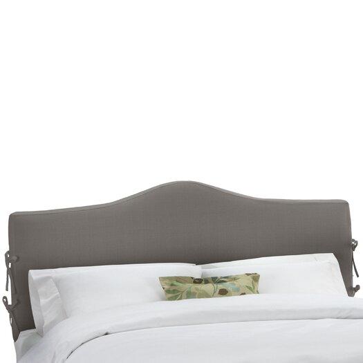 Skyline Furniture Slip Cover Upholstered Headboard