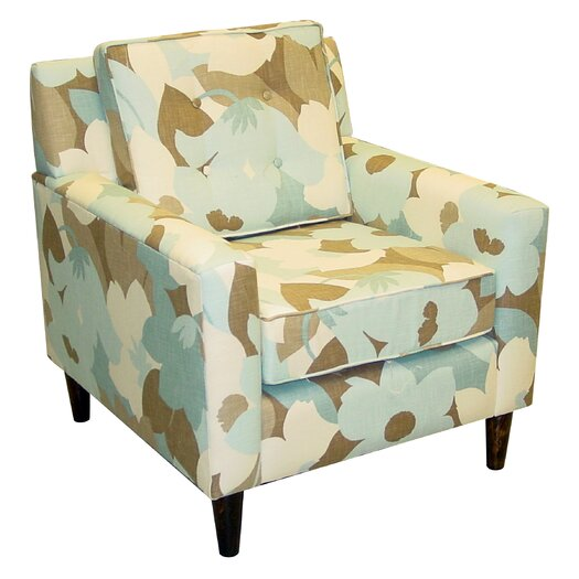 Skyline Furniture Lounge Esprit Cub Arm Chair