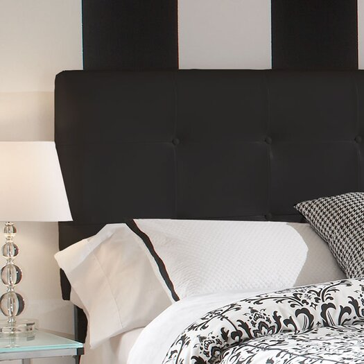 Skyline Furniture Classico Upholstered Headboard