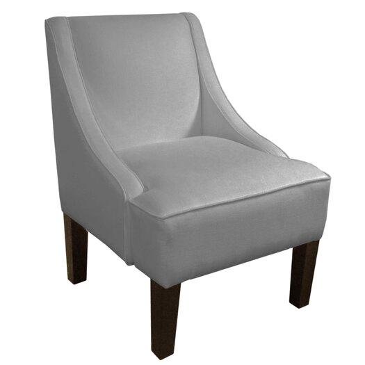 Skyline Furniture Napa Swoop Armchair