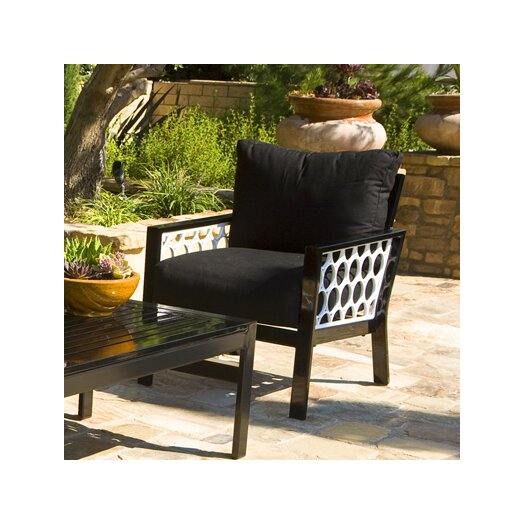 Koverton Parkview Cast Deep Seating Club Chair