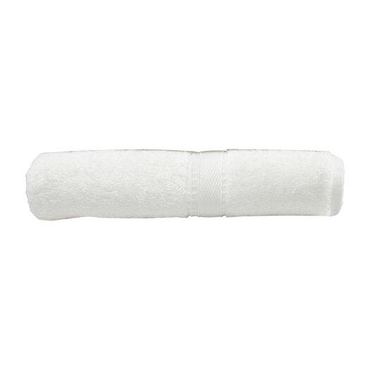 Linum Home Textiles Luxury Hotel & Spa Turkish Cotton Bath Towel