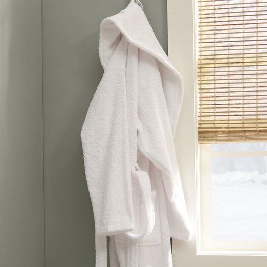 Linum Home Textiles Terry Cotton Bathrobe