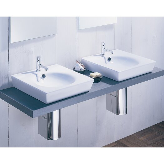 Moda Collection East Vessel Bathroom Sink