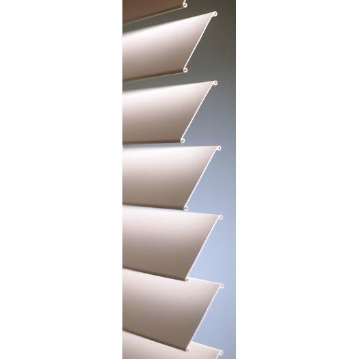 Fauxwood Impressions FauxWood Impressions Energy Efficient Venetian Blind