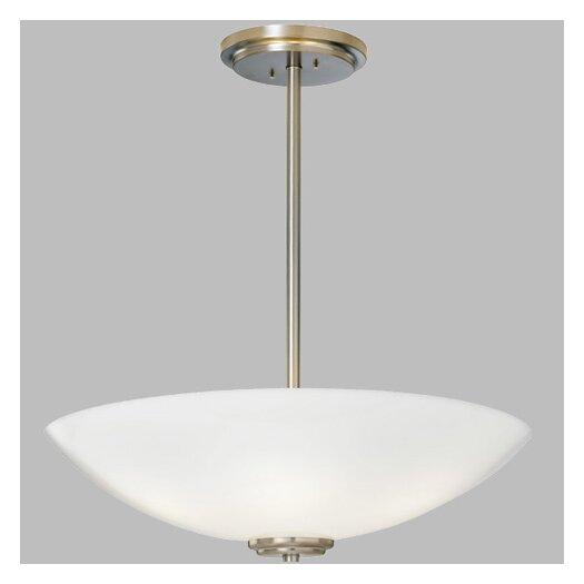 ILEX Lighting Miro Bowl Pendant