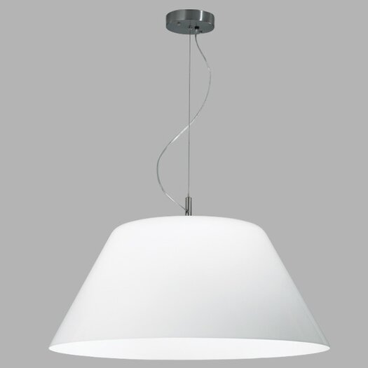 ILEX Lighting Big Shade Pendant