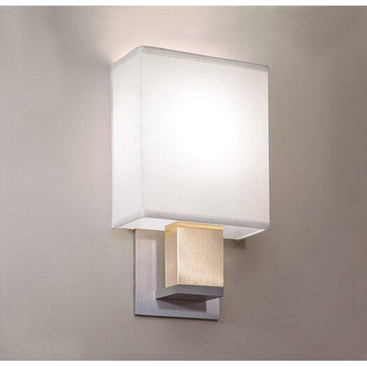 ILEX Lighting Union 1 Light Single Wall Sconce
