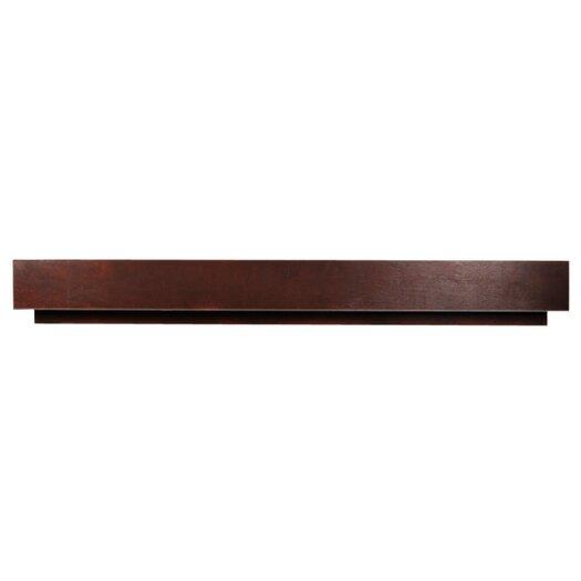 "D'Vontz MDV Modular Cabinetry 36"" x 5"" Wood Stretcher for MDV Base Cabinet"