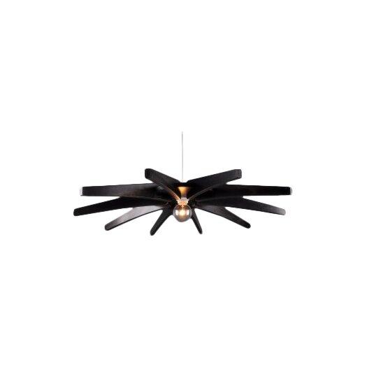 Shiner International Ply 1 Light Mini Pendant