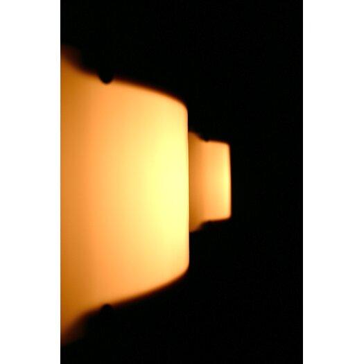Shiner International Double Wave 2 Light Mini Pendant