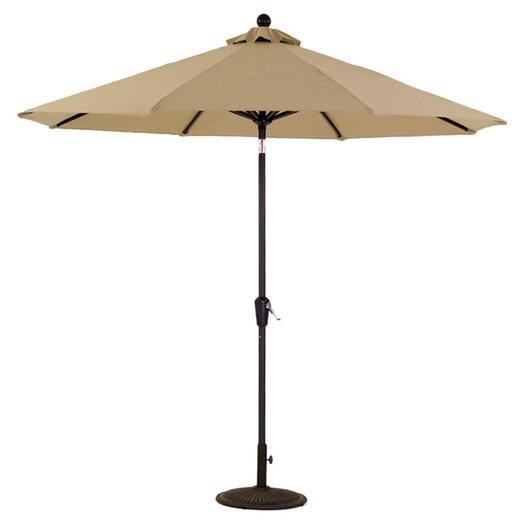 AIC Garden & Casual Deluxe Market Umbrella
