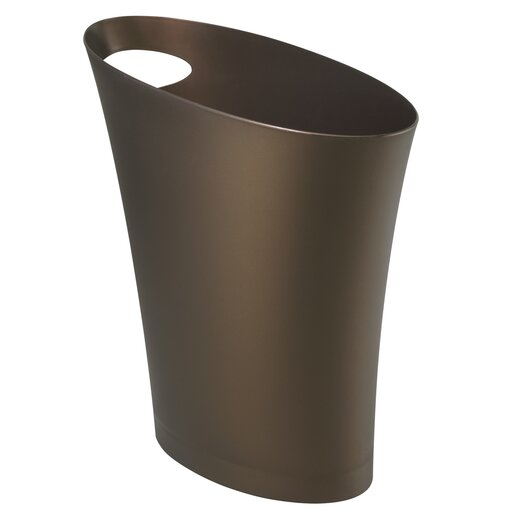 Skinny 2 Gallon Trash Can