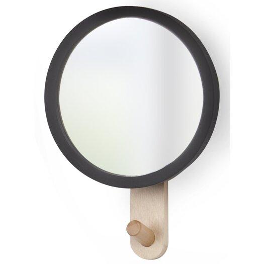 Umbra hub mirror hook allmodern for Miroir umbra