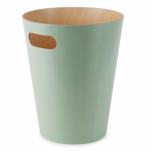 Woodrow 2.25 Gallon Waste Can