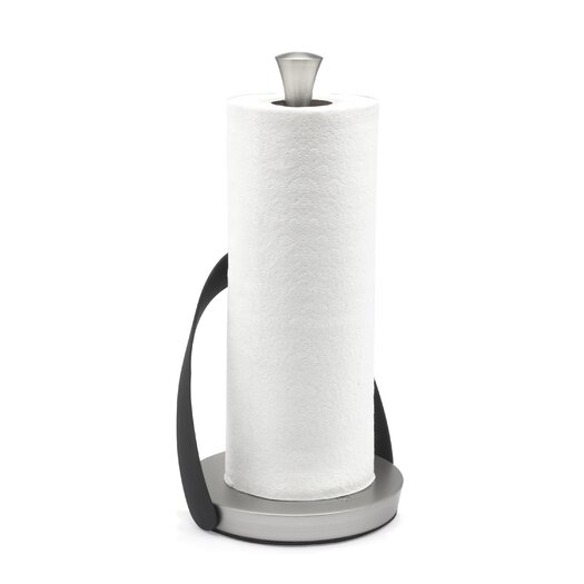 Arch Paper Towel Holder