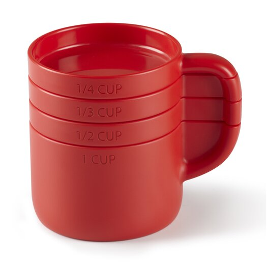 Umbra Cuppa Measuring Cup Set