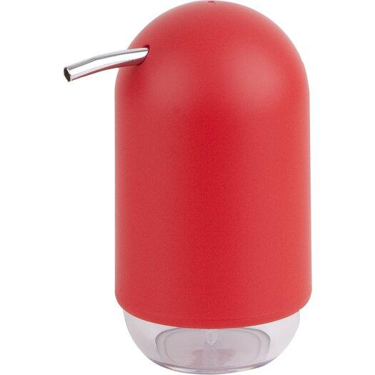 Umbra touch soap dispenser allmodern - Umbra soap dispenser ...
