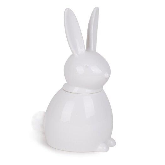 Umbra Foresta Bunny Bathroom Canister