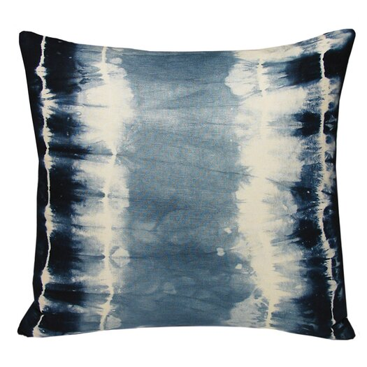 Kevin O'Brien Studio Shibori Throw Pillow