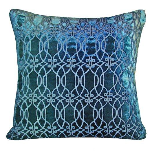 Kevin O'Brien Studio Links Throw Pillow
