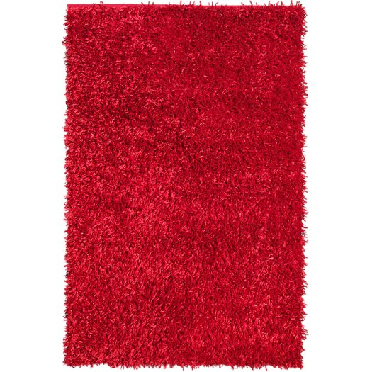 Noble House Sara Red Rug