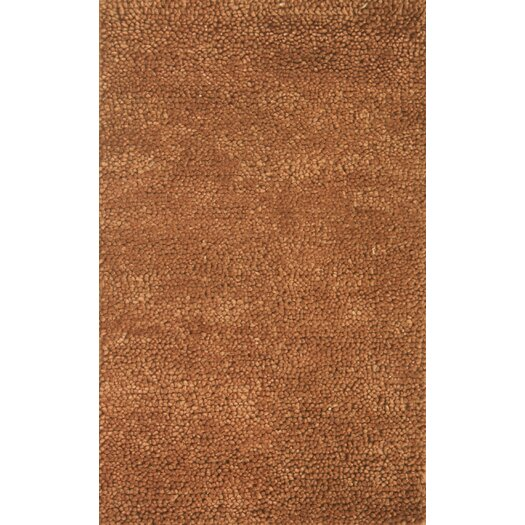 Noble House Spectra Brown Rug