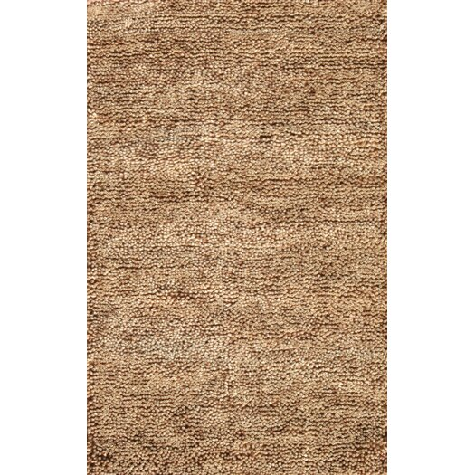 Noble House Eyeball Light Peach Area Rug