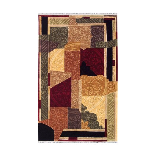 Noble House Noble Area Rug