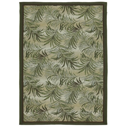 Mohawk Home Voyage String Theory Lauderdale Palm Area Rug