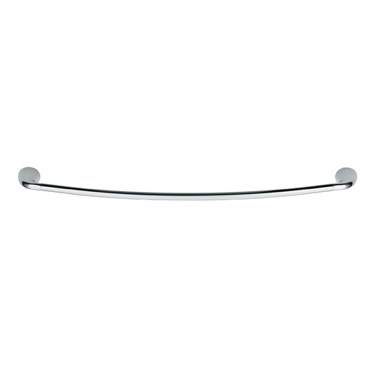 "Artos Lulay 25"" Wall Mounted Towel Bar"