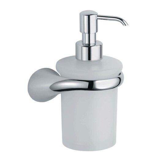 Artos Lulay Vetrilite Wall Mounted Soap Dispenser