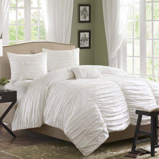 Madison Park Delancey Comforter Set