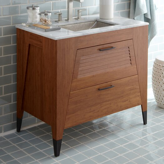 "Native Trails, Inc. Renewal 36.5"" Trinidad Vanity Base"