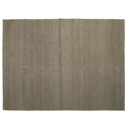 Vegetal Gray Area Rug