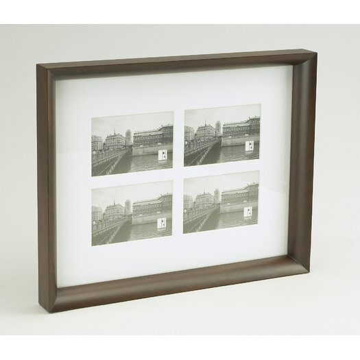 Boom Design Two Radius Picture Frame